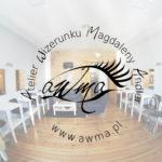 Hegu w Atelier Wizerunku Magdaleny Andler AWMA